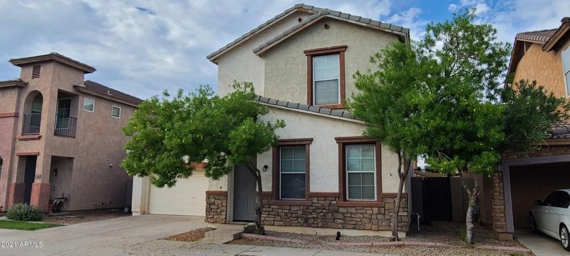 5306 W ODEUM Lane, Phoenix, AZ 85043
