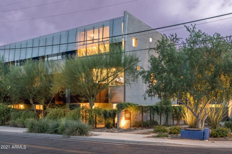 1145 E WHITTON Avenue Unit 1010, Phoenix, AZ 85014