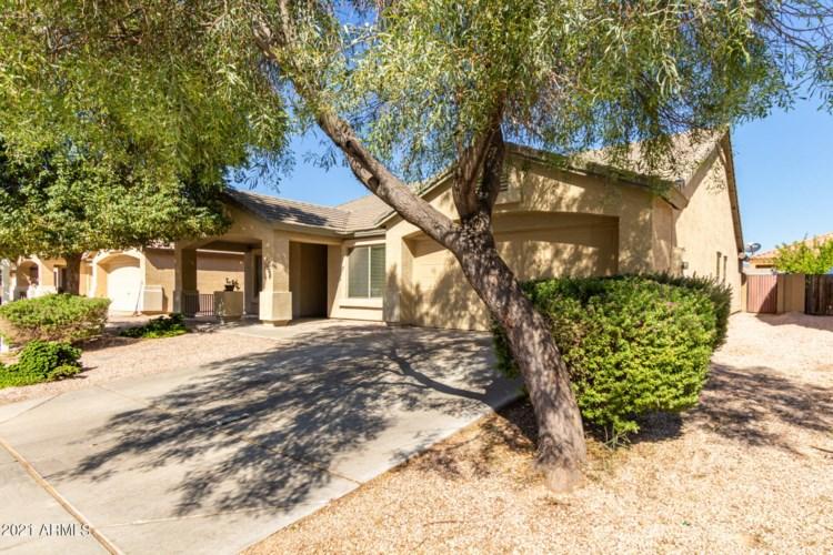 23842 W CHIPMAN Road, Buckeye, AZ 85326