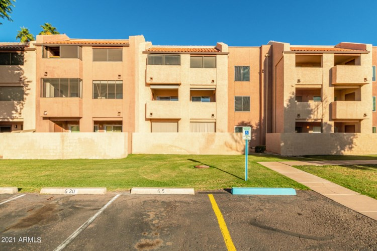 540 N MAY -- Unit 2093, Mesa, AZ 85201