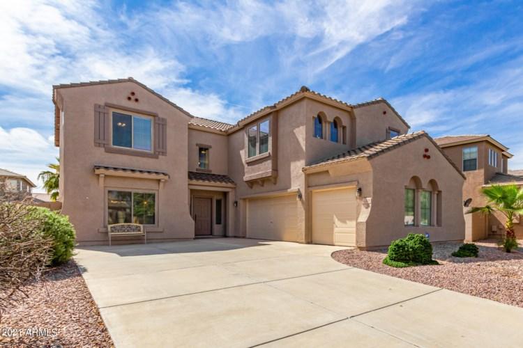 17849 W WATSON Lane, Surprise, AZ 85388