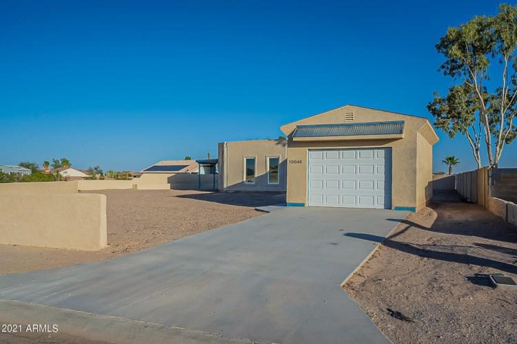 10048 W WENDEN Drive, Arizona City, AZ 85123