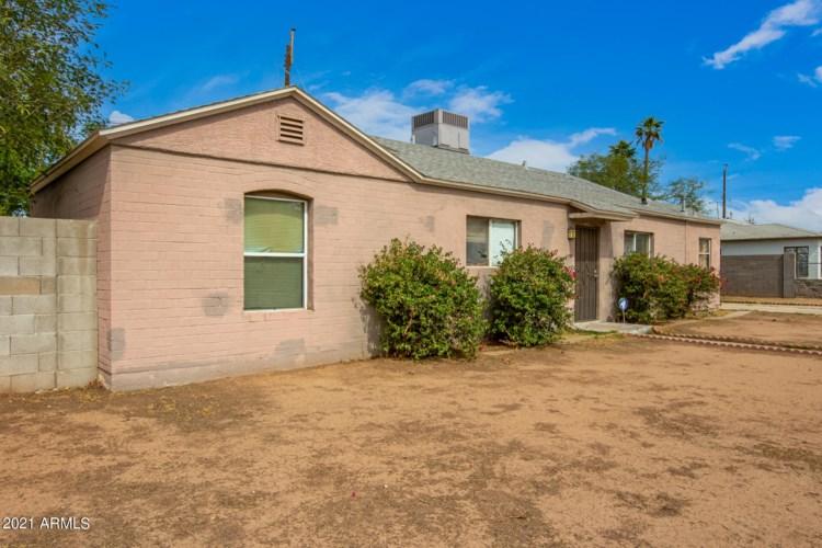 1412 E PORTLAND Street, Phoenix, AZ 85006