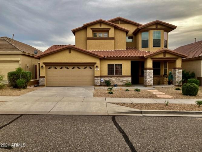 2427 W EAGLE FEATHER Road, Phoenix, AZ 85085