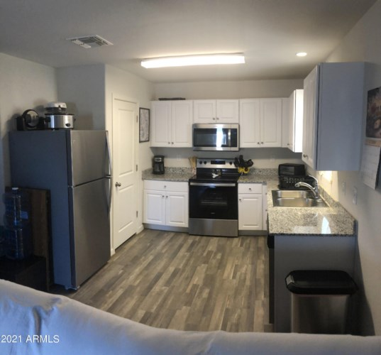 1074 W STARVIEW Avenue, Coolidge, AZ 85128
