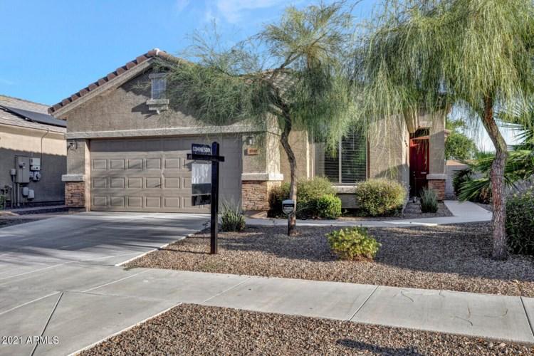 8900 W CAMERON Drive, Peoria, AZ 85345