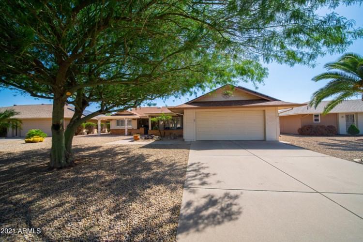 17431 N CONQUISTADOR Drive, Sun City West, AZ 85375