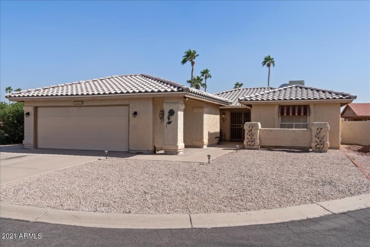 26603 S DIGSWELL Court, Sun Lakes, AZ 85248