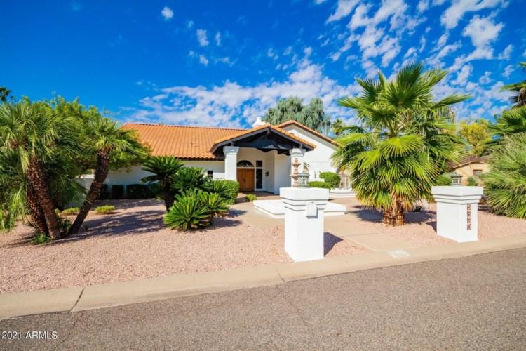 5860 E CAMPO BELLO Drive, Scottsdale, AZ 85254