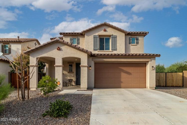 7910 E BALTIMORE Street, Mesa, AZ 85207