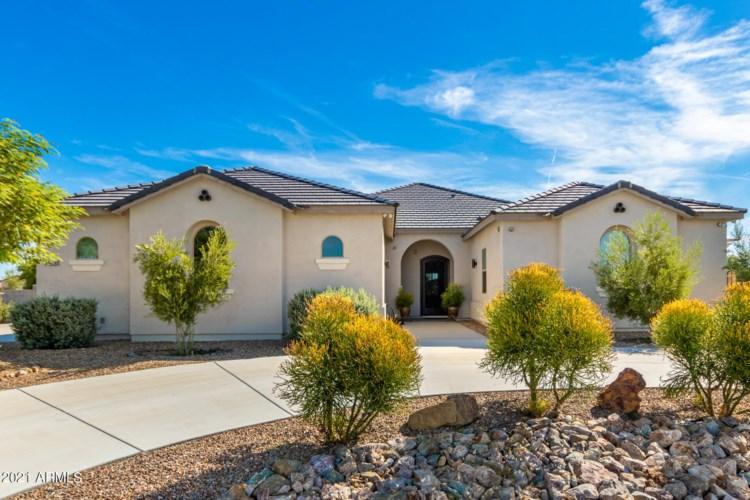 7531 S 165TH Place, Queen Creek, AZ 85142