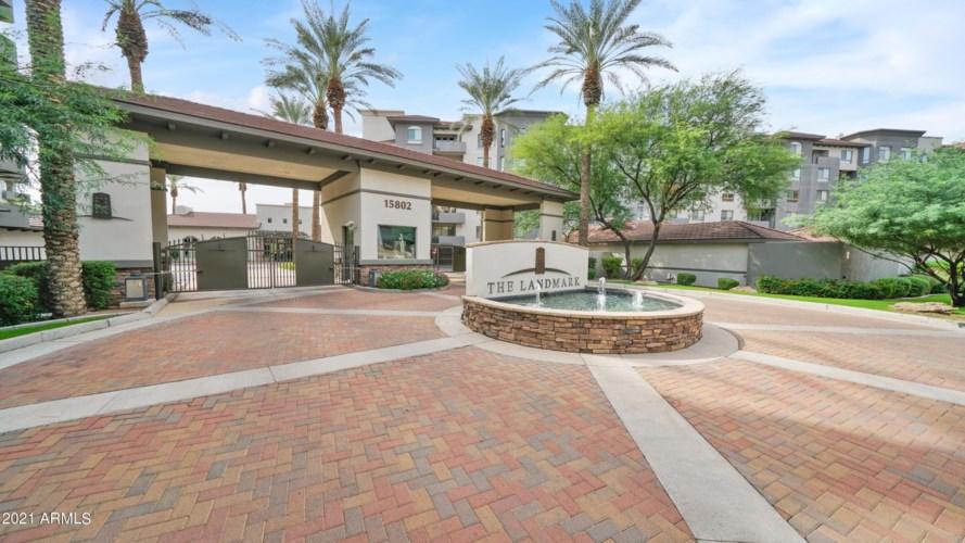 15802 N 71ST Street Unit 551, Scottsdale, AZ 85254