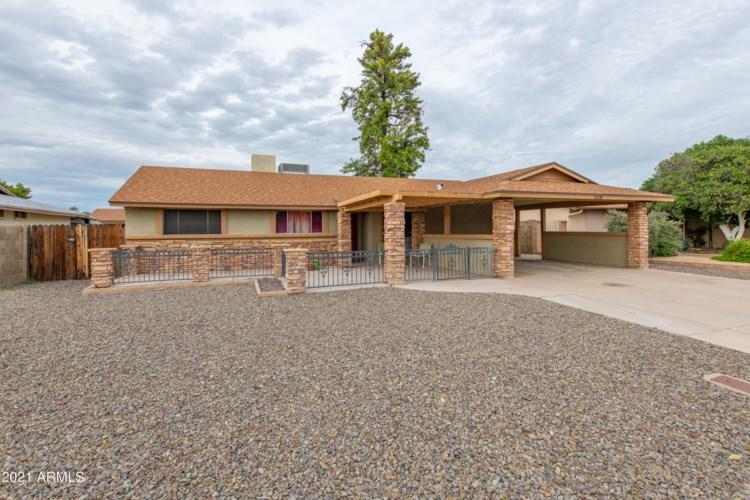 5630 W Hatcher Road, Glendale, AZ 85302