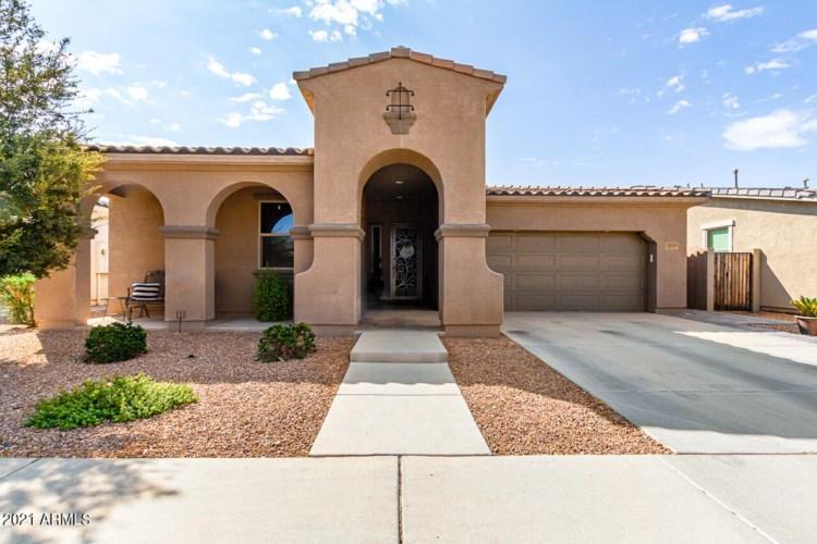 22525 E Avenida Del Valle --, Queen Creek, AZ 85142