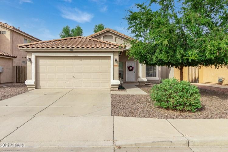 1320 W KINGBIRD Drive, Chandler, AZ 85286