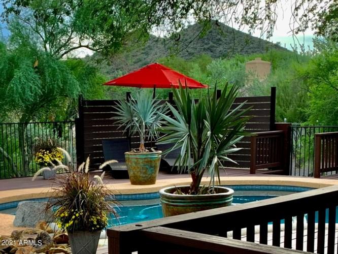37210 N HIDDEN VALLEY Drive, Cave Creek, AZ 85331