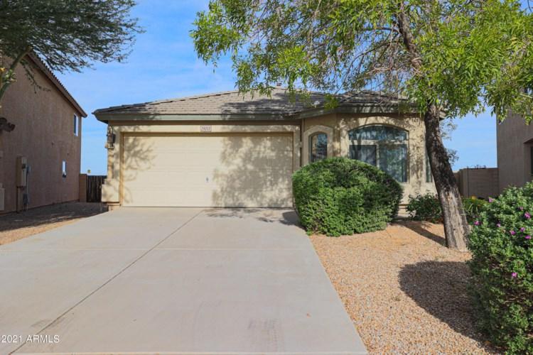 29203 N Pyrite Lane, Queen Creek, AZ 85143