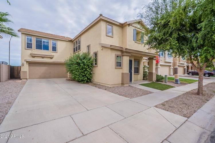 12174 W Belmont Drive, Avondale, AZ 85323