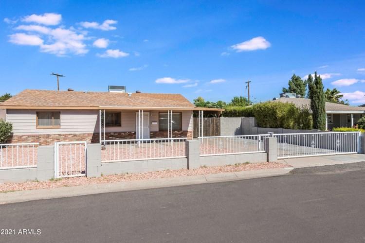 3410 W Solano Drive N, Phoenix, AZ 85017