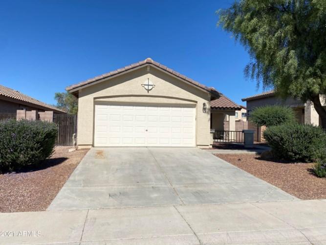 25756 W ST KATERI Drive, Buckeye, AZ 85326
