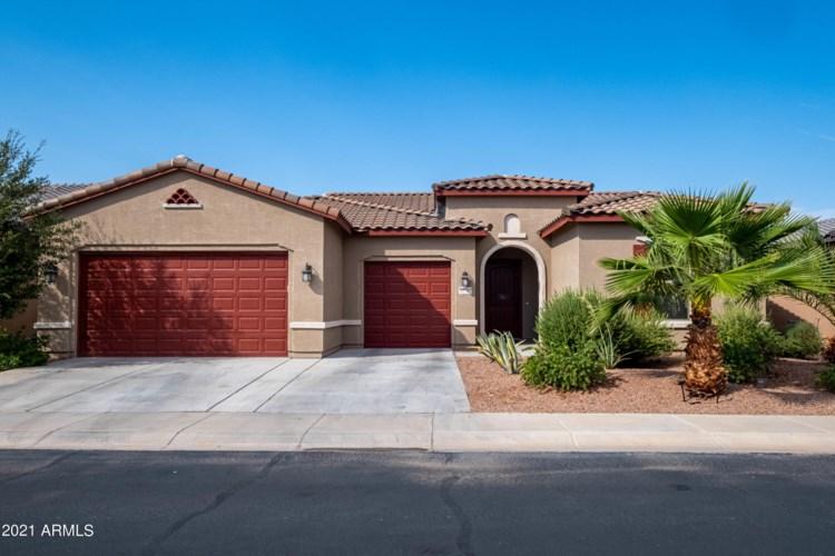 41701 W SOLSTICE Court, Maricopa, AZ 85138