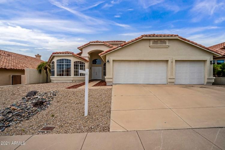 13822 N 28TH Place, Phoenix, AZ 85032