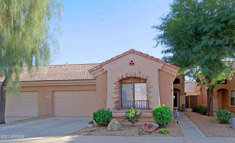 2565 S SIGNAL BUTTE Road Unit 20, Mesa, AZ 85209