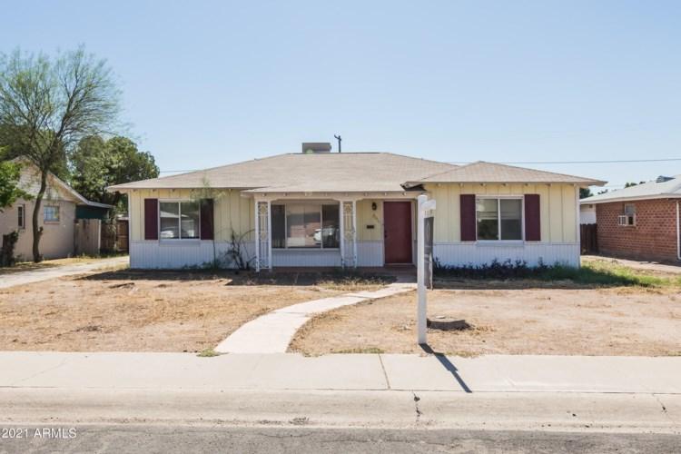 2011 W INDIANOLA Avenue, Phoenix, AZ 85015