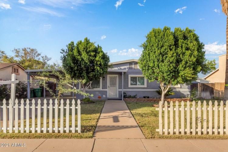 552 E GABLE Avenue, Mesa, AZ 85204