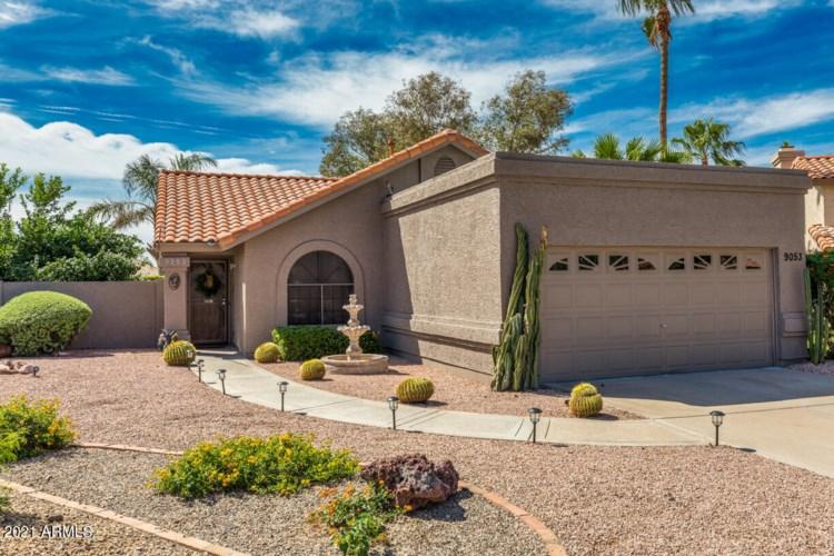9053 E CAPTAIN DREYFUS Avenue, Scottsdale, AZ 85260