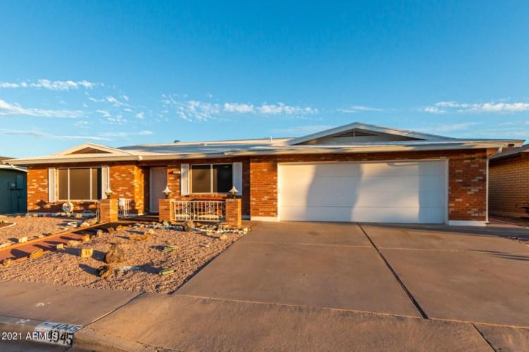 4045 E CLOVIS Circle, Mesa, AZ 85206