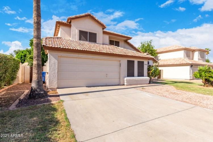 3136 N IVORY Lane, Avondale, AZ 85392
