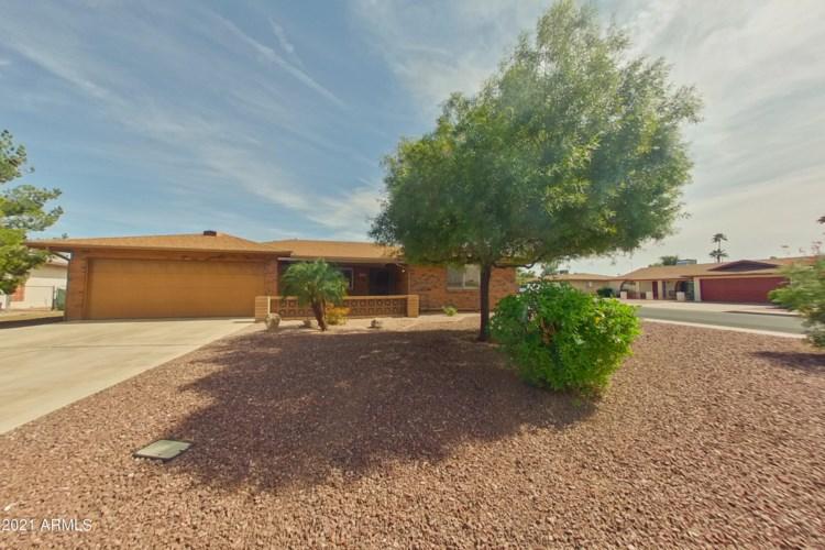 4744 E ESCONDIDO Avenue, Mesa, AZ 85206