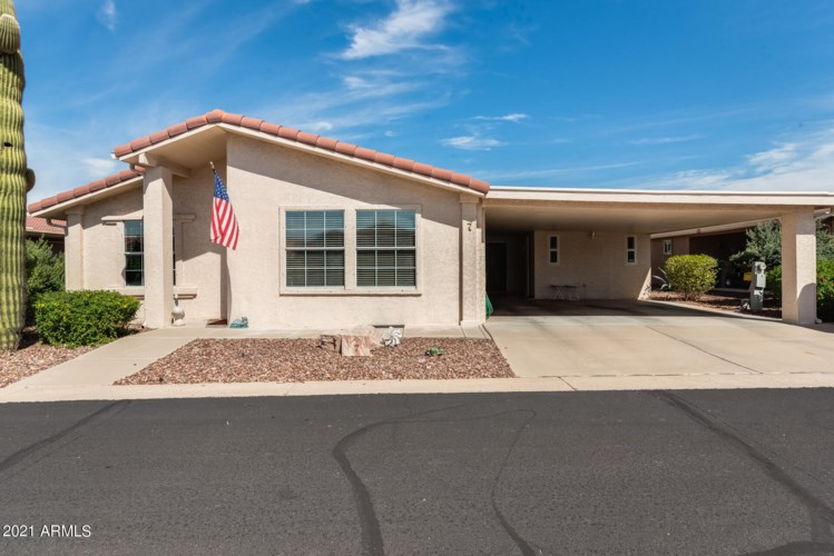 7373 E US-60 -- Unit 007, Gold Canyon, AZ 85118