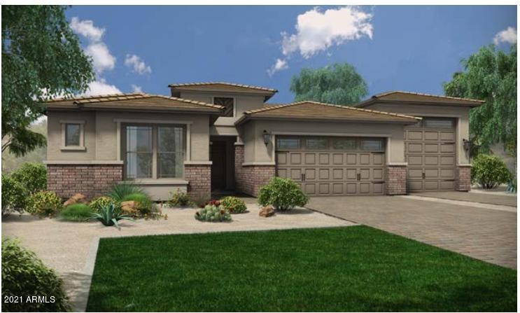29614 N 224TH Drive, Wittmann, AZ 85361