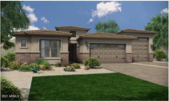 29708 N 224TH Drive, Wittmann, AZ 85361