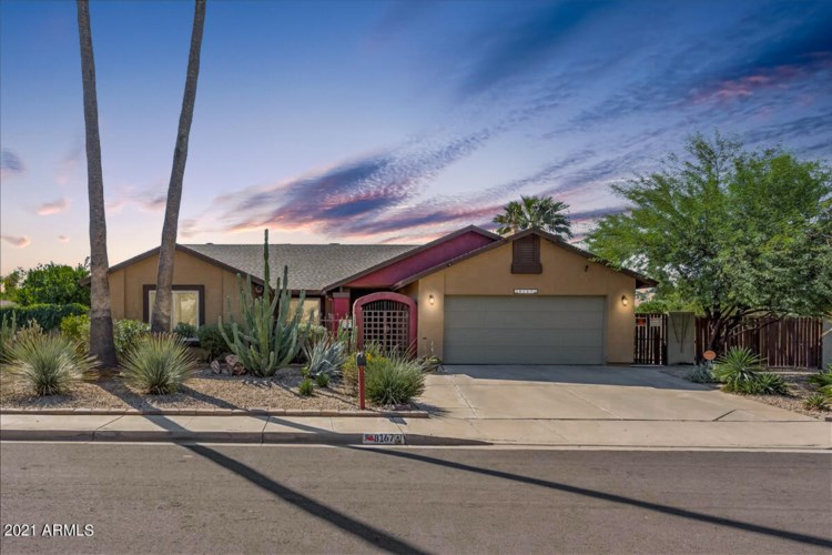 8167 W SIERRA VISTA Drive, Glendale, AZ 85303