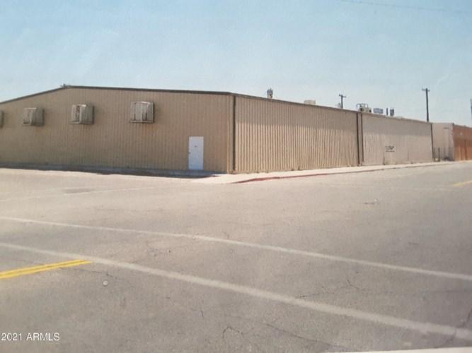 425 S MAIN Street, Coolidge, AZ 85128