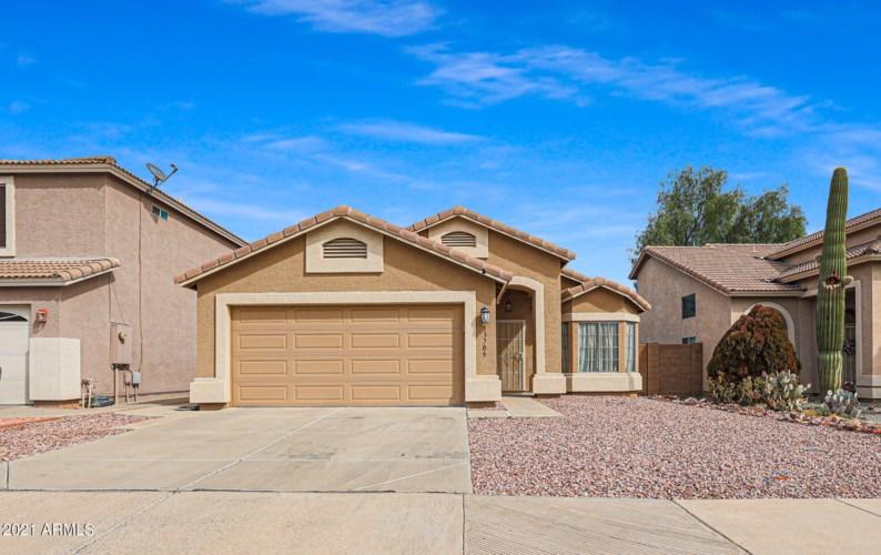 13709 N 129TH Drive, El Mirage, AZ 85335