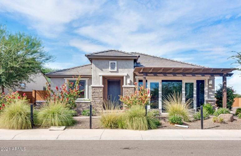 21246 N 260TH Lane, Buckeye, AZ 85396