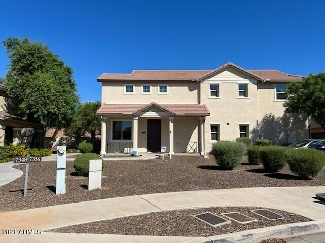 7348 W WINDSOR Avenue, Phoenix, AZ 85035