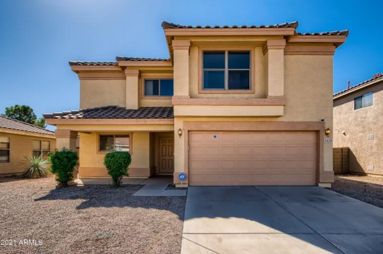 2419 E PEACH TREE Drive, Chandler, AZ 85249