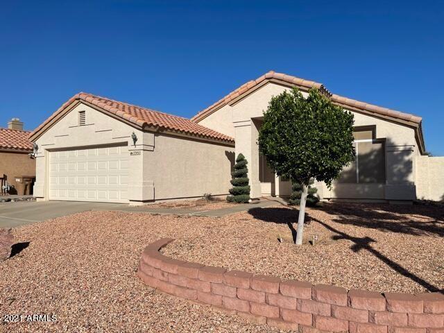 17951 N 91ST Drive, Peoria, AZ 85382