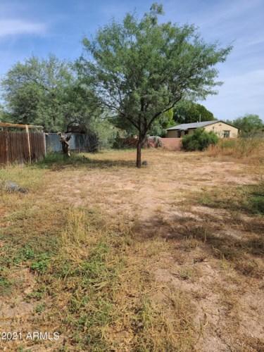 1424 N RICHEY Boulevard, Tucson, AZ 85716