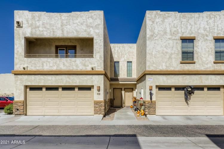 15818 N 25TH Street Unit 112, Phoenix, AZ 85032