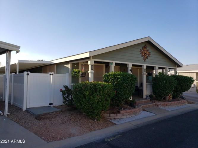 10960 N 67TH Avenue Unit 48, Glendale, AZ 85304