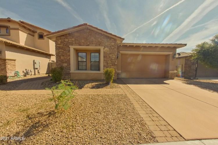 937 N SILVERADO Street, Mesa, AZ 85205