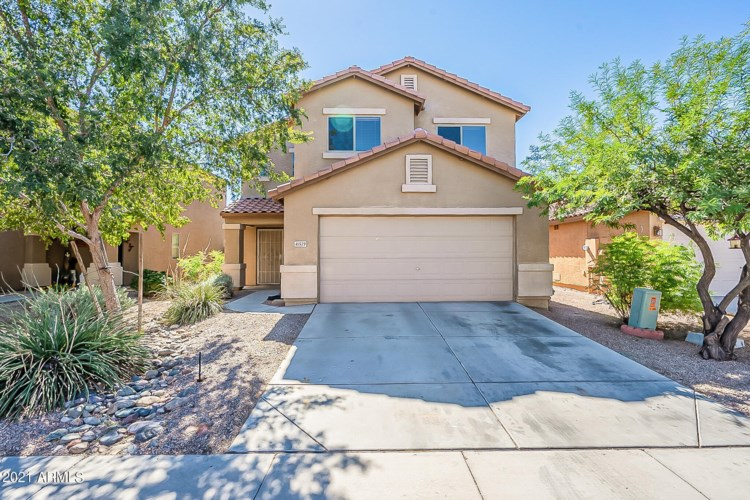 41929 W HILLMAN Drive, Maricopa, AZ 85138