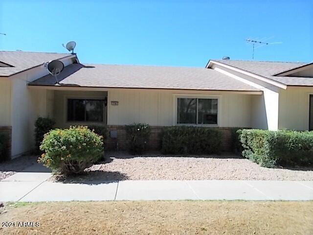 13281 W BOLERO Drive, Sun City West, AZ 85375