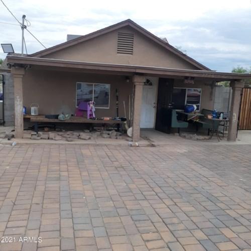 2726 W DURANGO Street, Phoenix, AZ 85009